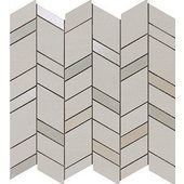 Mek Medium Mosaico Chevron Wall
