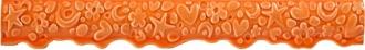 Mold. Agatha Puzle Naranja