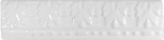 Moldura Relieve Blanco