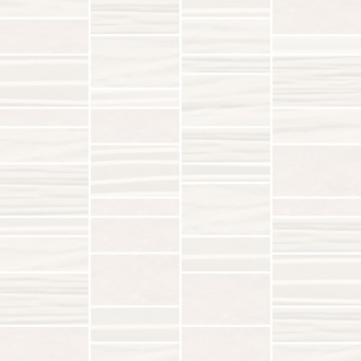 Mos. Dynamic White Matt 3DR57451