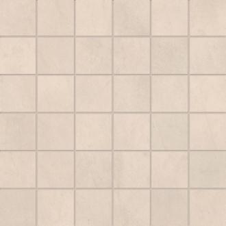 Mos. Quadr. Level Ivory Rett. LER09051