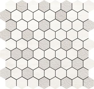 Mosaic Hexagon Aroma Salt