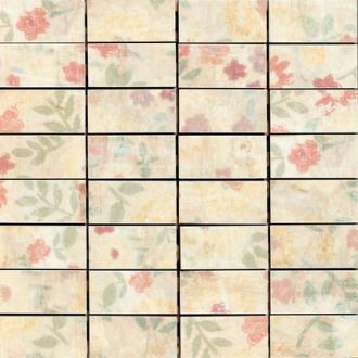 Mosaico Batik Noce
