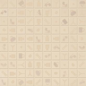 Mosaico Chic Beige