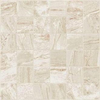 Mosaico Crema Silk. IMP 445N