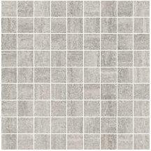 Mosaico Dutch Silver CSAMDUSI01