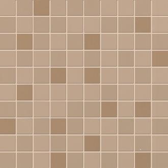 Mosaico Etoile Caramel