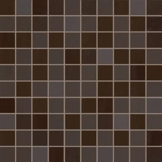 Mosaico Etoile Chocolat