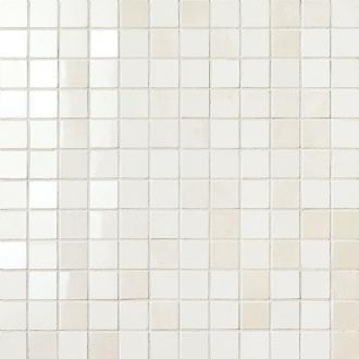 Mosaico Lustro White MLW 886L