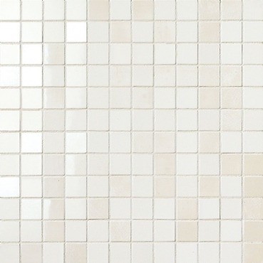 Мозаика Novabell Mosaico Lustro White MLW 886L 30x30 глянцевая