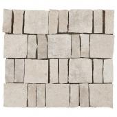Mosaico Recupera Bianco