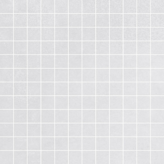 Mosaico Ruhr Blanco