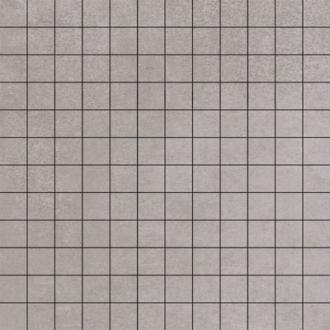Mosaico Ruhr Cemento