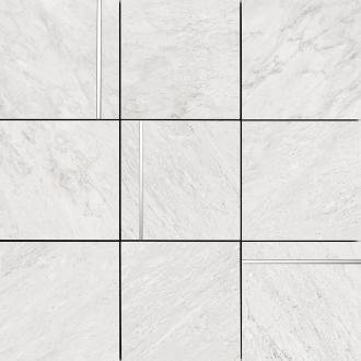 22250 D. Bardiglio Pearl Mosaic