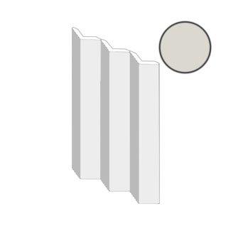Rombini Triangle Large White BORTL01