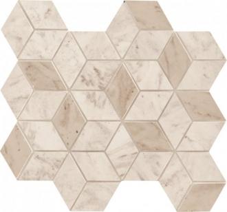 Newluxe Ivory Tessere Rombi