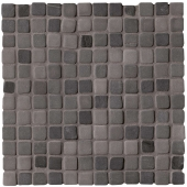Nord Night Solid Color Mosaico Matt.