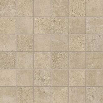 On Square Mosaico Sabbia I303B3R