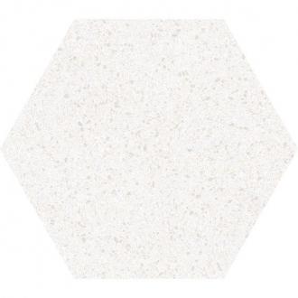 Cocciopesto Calce Hexagon CP60CA