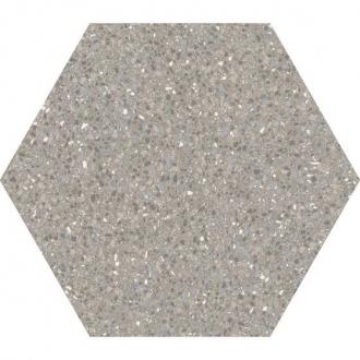 Cocciopesto Calcestruzzo Hexagon CP60CS