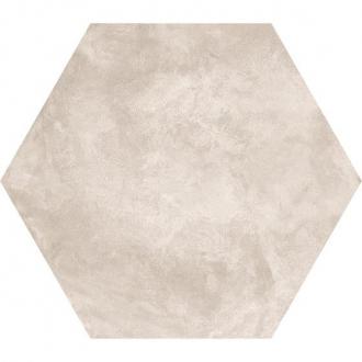 Cocciopesto Sabbia Hexagon CP60S