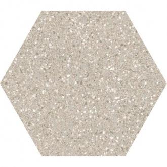 Cocciopesto Terracotta Hexagon CP60TC