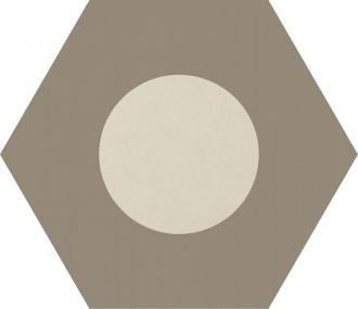 Core Basics Dot-Negative Ivory CB60DNI