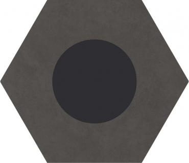 Керамогранит Ornamenta Core Basics Dot-Positive Grey CB60DPG 60x60 матовый