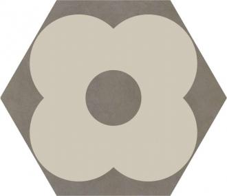 Core Basics Petals Ashgrey CB60PA