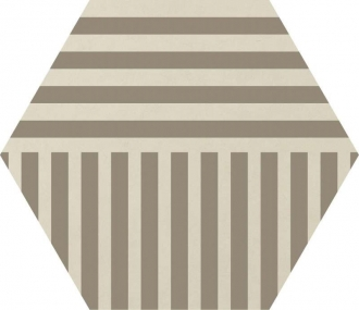 Core Basics Stripes Ivory CB60SI