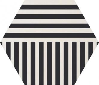 Core Basics Stripes White CB60SW