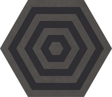 Керамогранит Ornamenta Core Basics Target Grey CB60TG 60x60 матовый