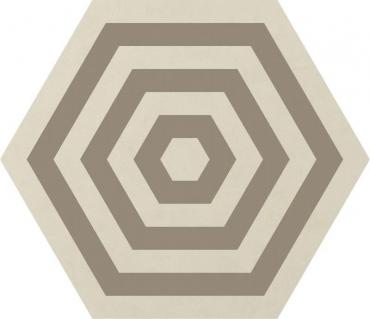 Керамогранит Ornamenta Core Basics Target Ivory CB60TI 60x60 матовый