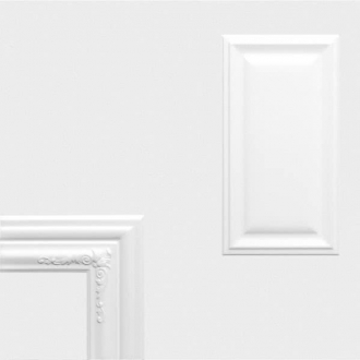 Frames Pure White Camden FR5050PWC