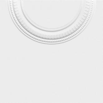 Frames Pure White Fringe FR5050PWF