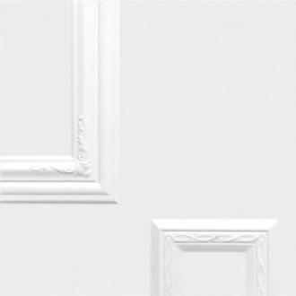 Frames Pure White Ostermalm FR5050PWO