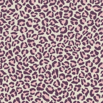 Jungle Leopard Fucsia AN6060LEOF