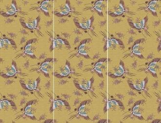 Operae Birds Yellow OP120278BRY