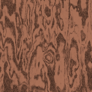 Керамогранит Ornamenta Play Wood Cavern Clay PW6060CC 60x60 матовый