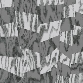 Play Wood Gray Fragments PW6060GF