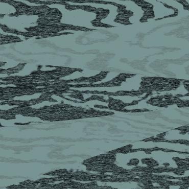 Керамогранит Ornamenta Play Wood Sage Green Diagonal PW6060SD 60x60 матовый