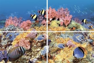 Панно Alba Reef 1