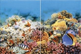 Панно Alba Reef 2
