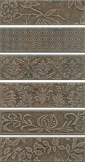 Панно Кампьелло серый AD/C333/6x/2914
