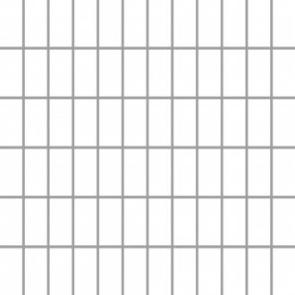 Albir Bianco Mozaika (2,3x4,8)