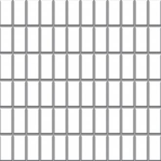 Altea Bianco Mozaika (2,3x4,8)