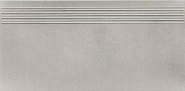 Ступень Paradyz Naturstone Antracite Stopnica Prosta Mat. 29,8x59,8 матовая