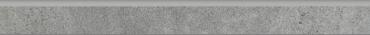 Бордюр Paradyz Optimal Antracite Cokol Mat. 7,2x75 матовый