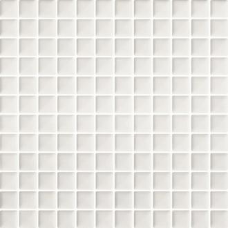 Orrios Bianco Mozaika Prasowana K.2,3X2,3