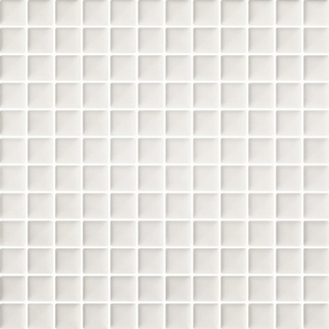 Мозаика Paradyz Orrios Bianco Mozaika Prasowana K.2,3X2,3 29,8x29,8 матовая